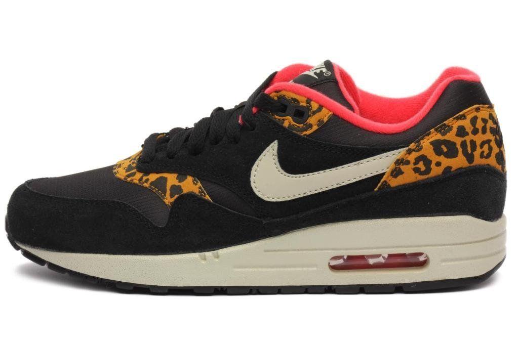6f6b1d78afd Nike Air Max 1 Leopard   Shopping inspiration   Nike air max, Nike ...