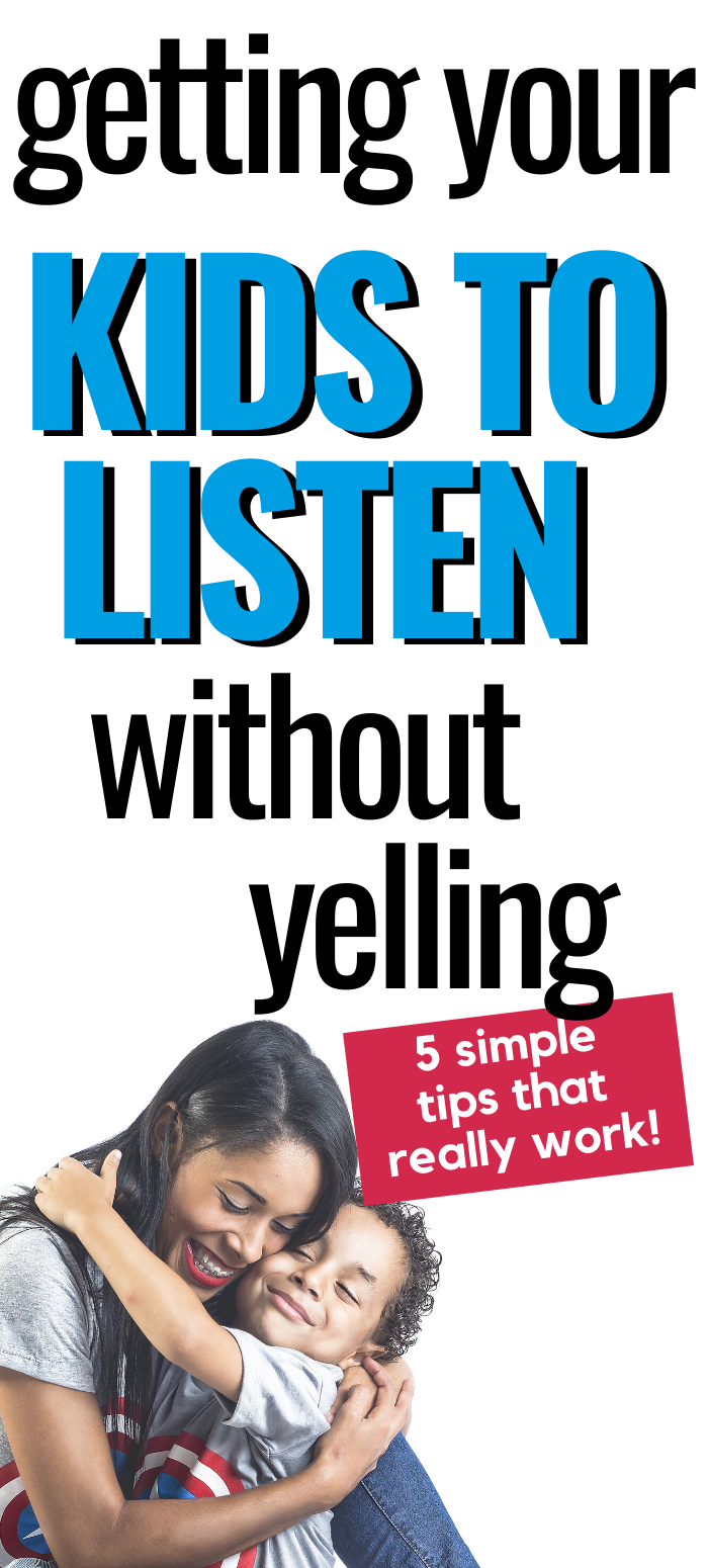 Photo of How to Get Your Kids to Listen and Break the Cycle of Yelling and Regret