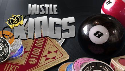 A,B,C...Games: El retorno de Hustle Kings es gratuita para PS4