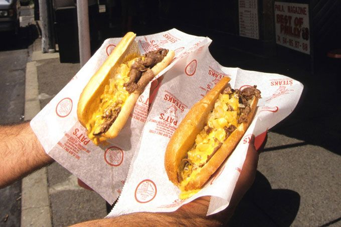 Exclusive Full Vendor List Announced For Philly S First Ever Cheesesteak Festival Philly Cheese Steak Philly Food Philadelphia Cheesesteak