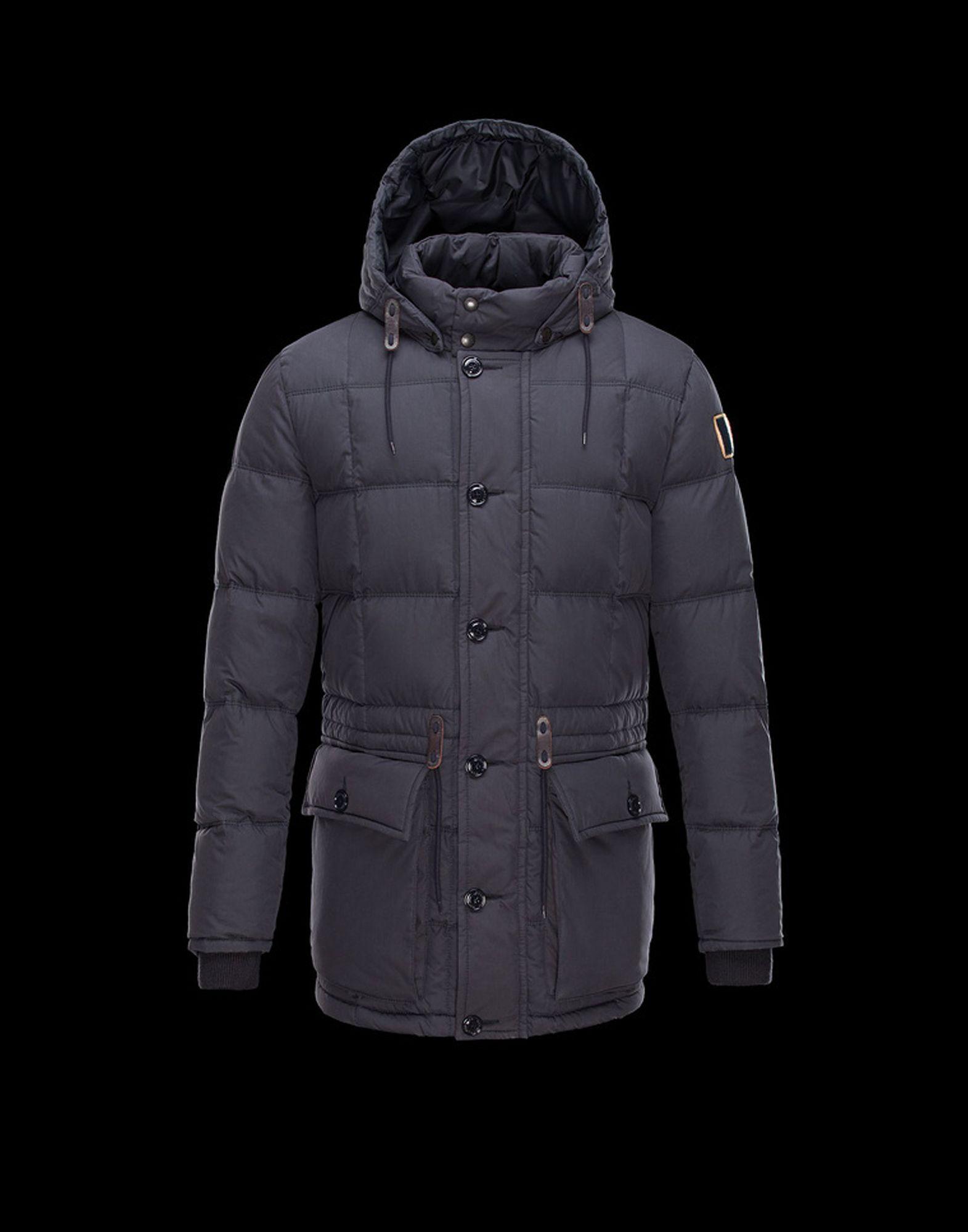 newest 88355 adb89 MONCLER MONTSERRAT | Moncler Coat For Man | Moncler jacket ...