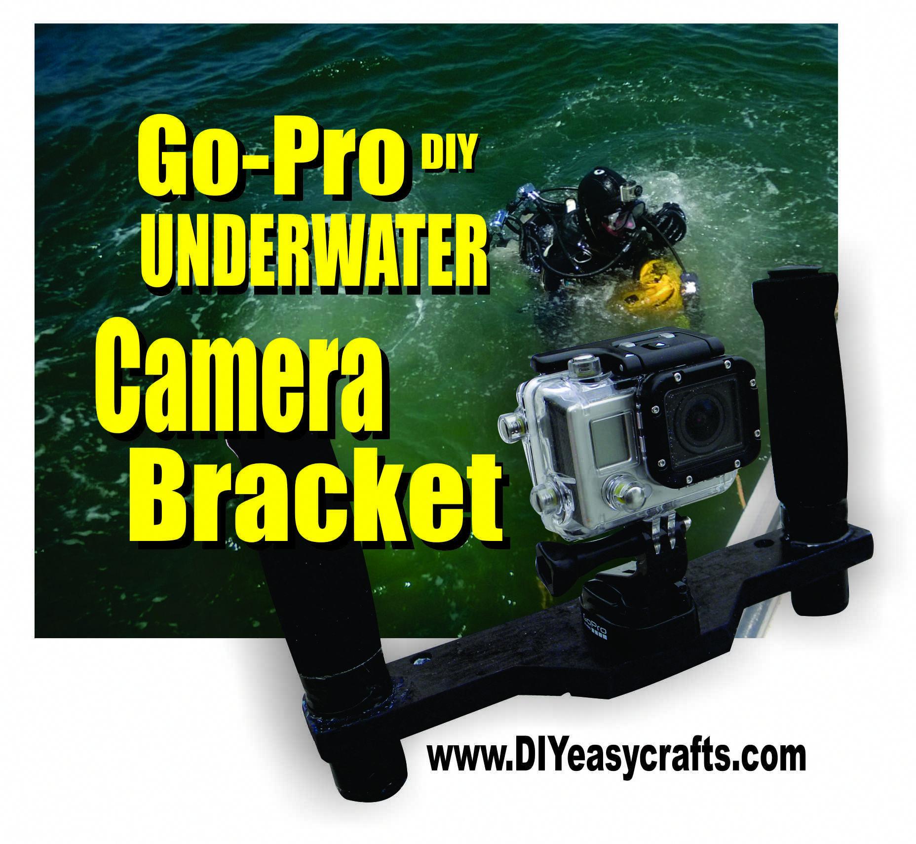diy hidden camera kit