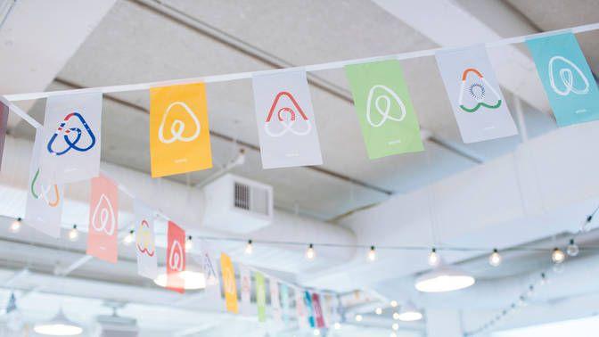 DesignStudio | DesignStudio founder Paul Stafford talks to Airbnb CEO Brian Chesky.