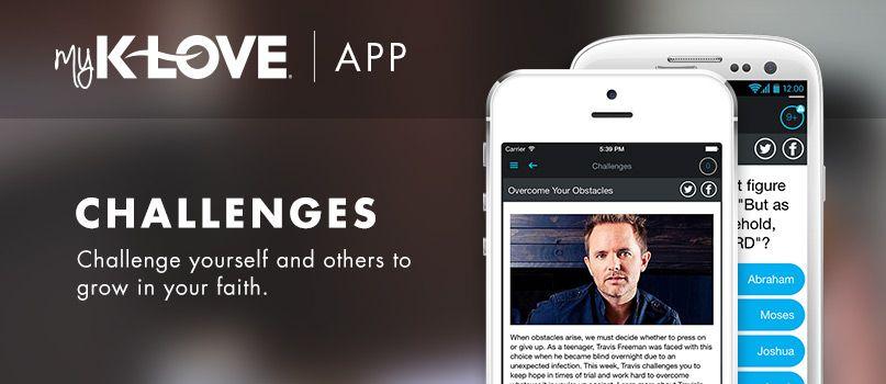 Myklove app