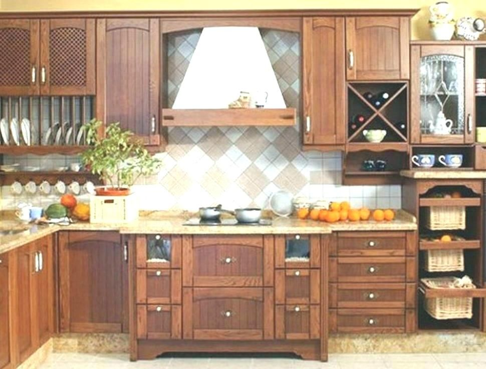 Simple Kitchen Ideas Contemporary | Classic kitchen cabinets ...