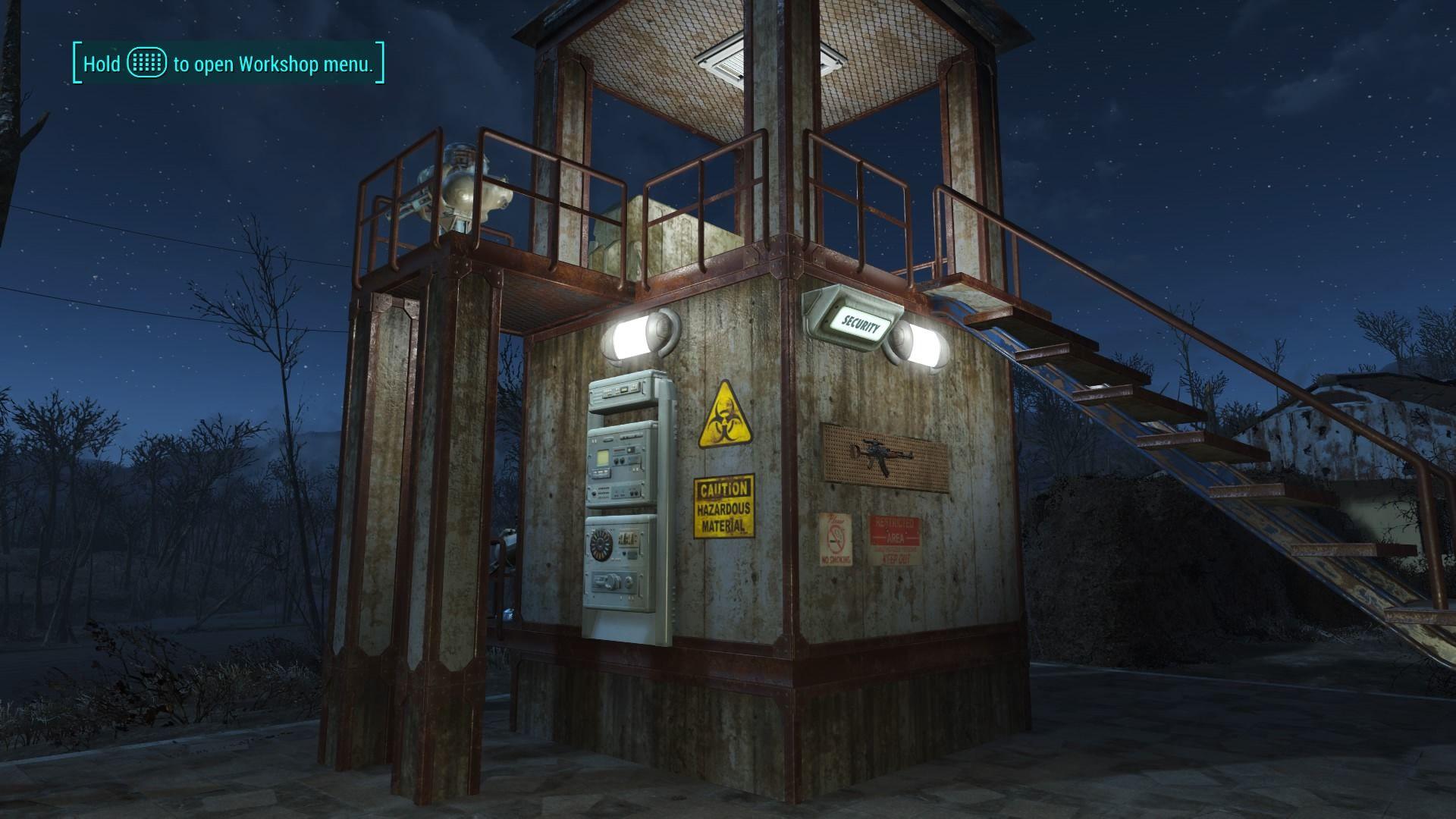 Mod Configuration Menu Fallout 4 1 10 111