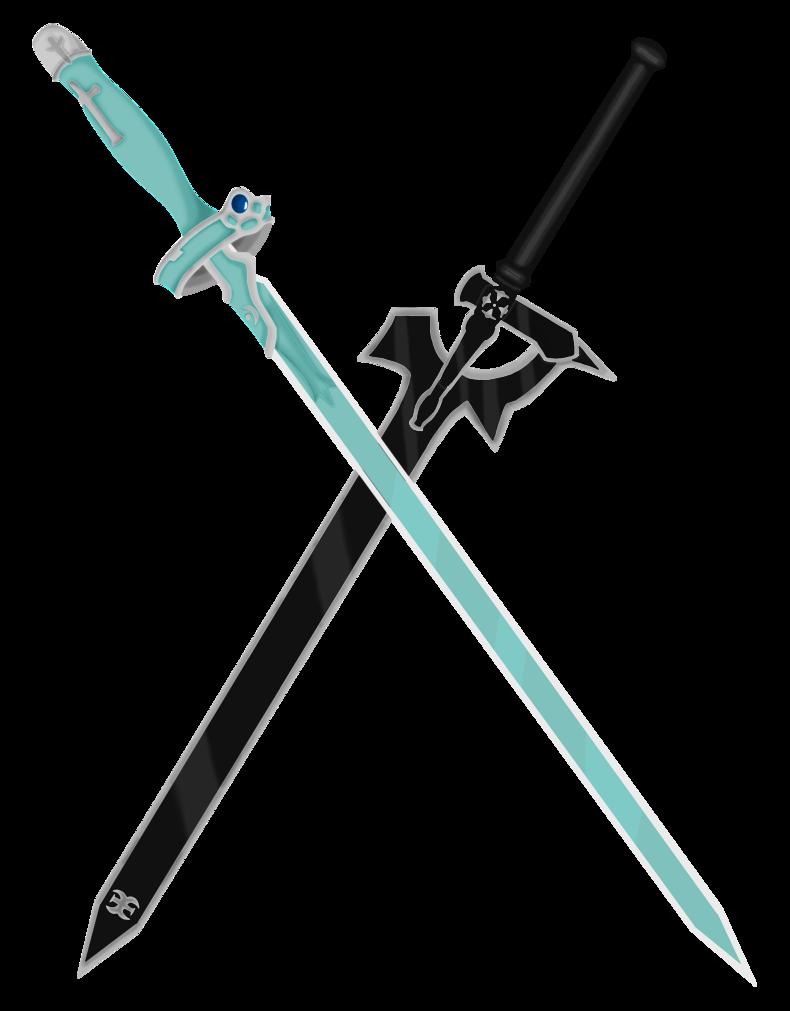 Tattoo idea sword art online anime awesomeness pinterest tattoo idea sword art online biocorpaavc