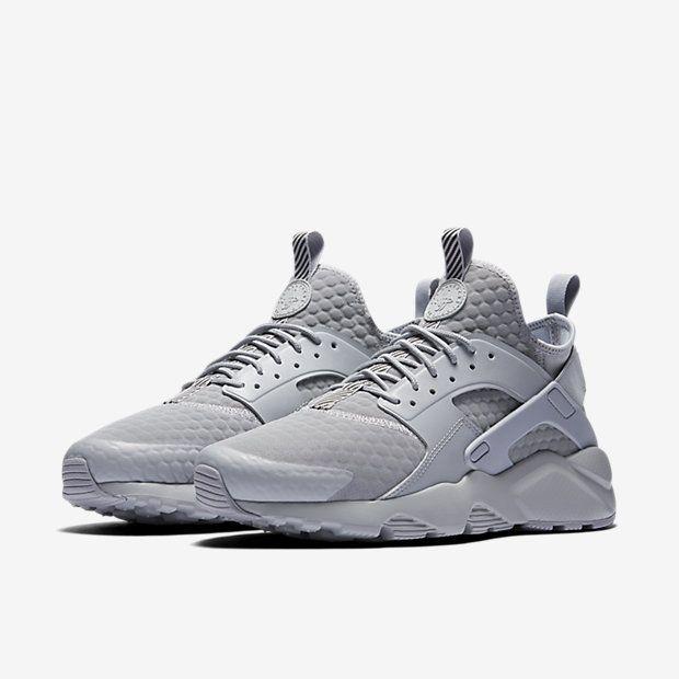 72bb80d6a4b3 Nike Air Huarache Ultra SE Premium Men s Shoe