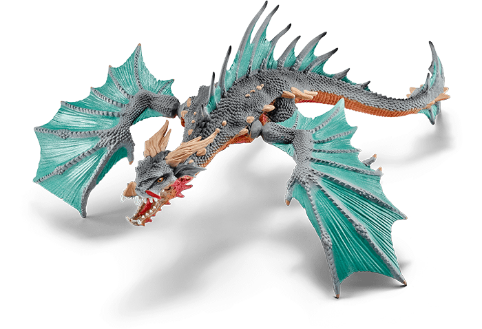 Dragon Diver 70520