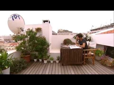 Ein Altbau-Loft mitten in Lissabon - vom portugiesischen Architekten Miguel Abecasis.