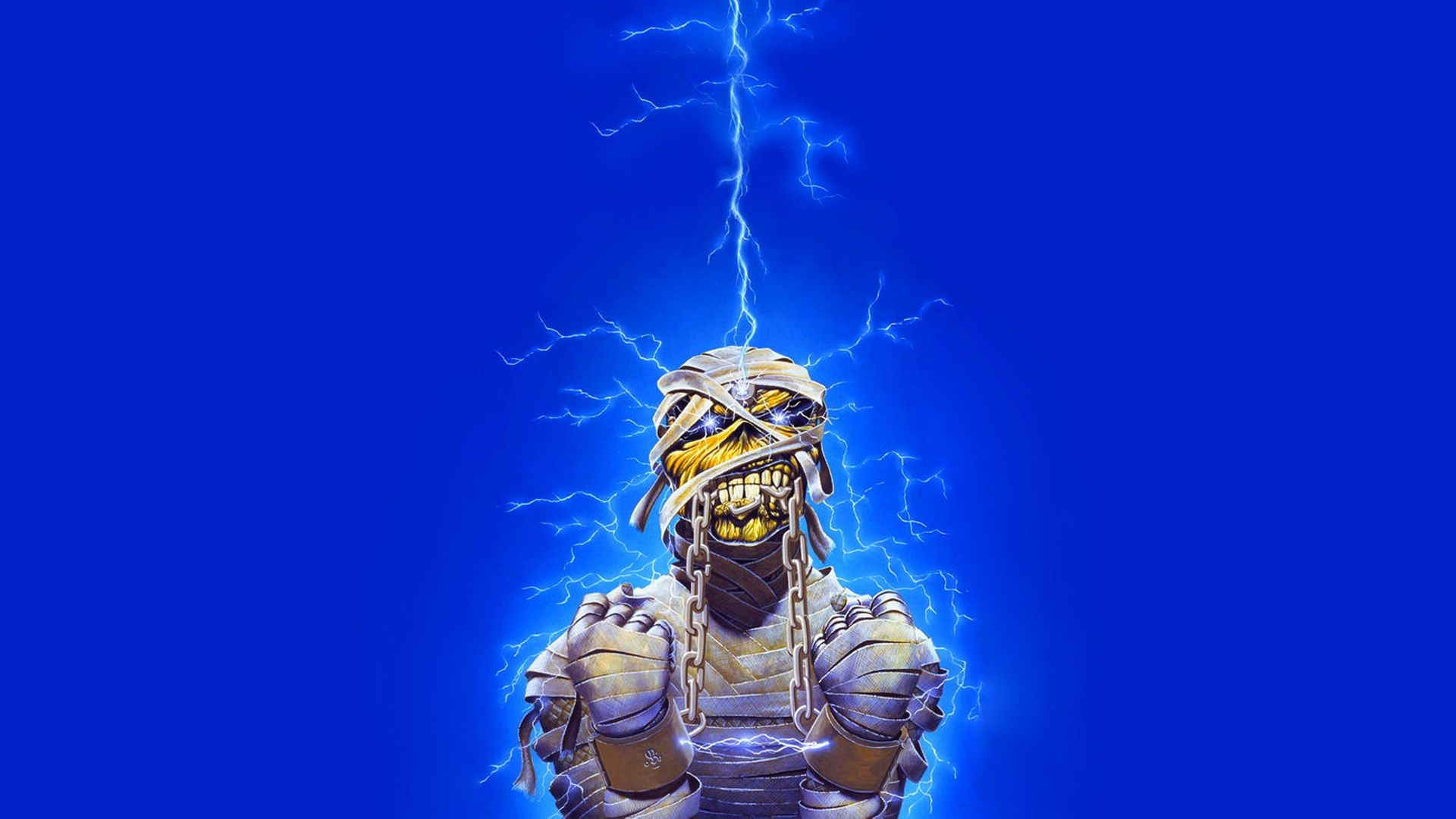 Iron Maiden Wallpapers Hd 1080p