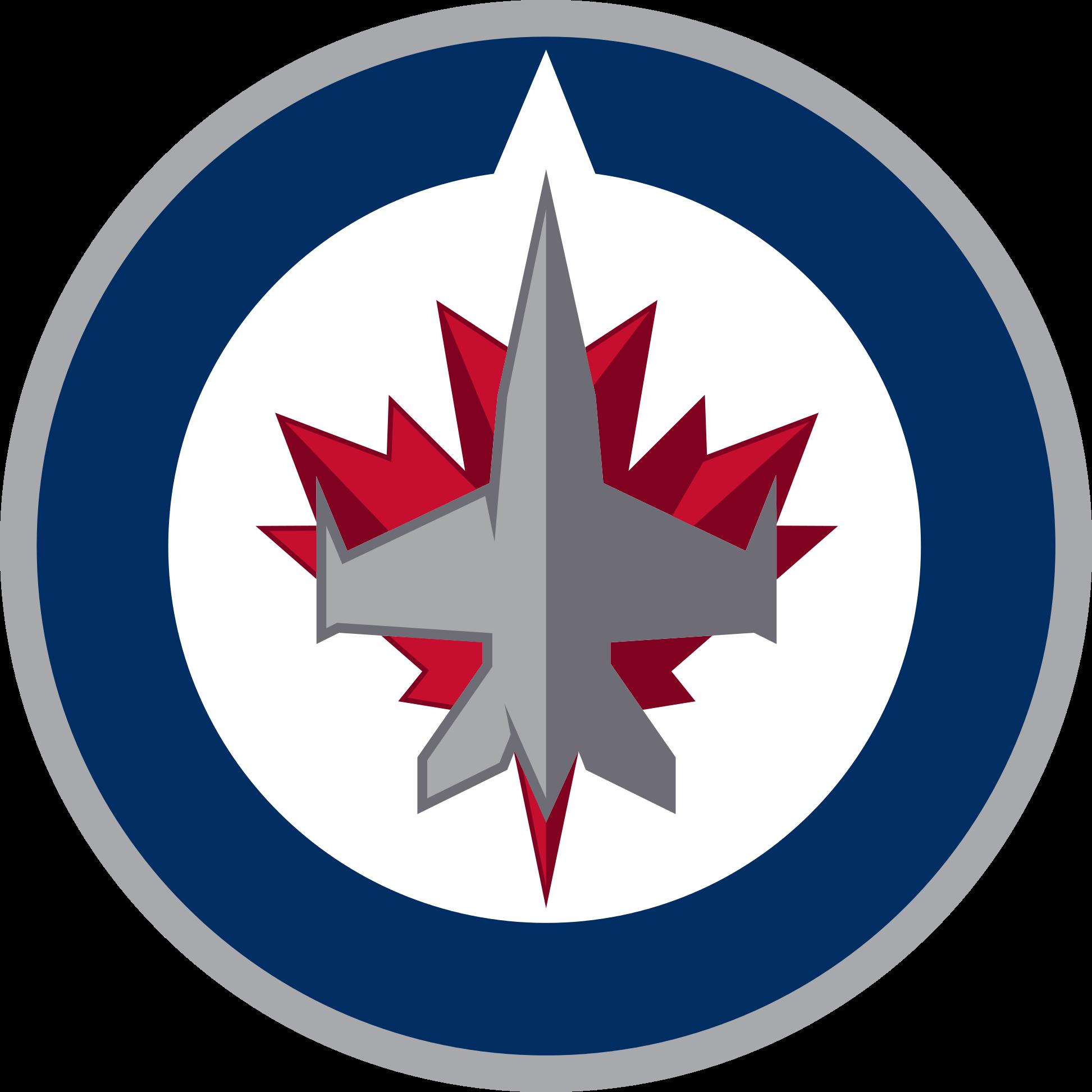 Winnipeg Jets Logo http//pinterest