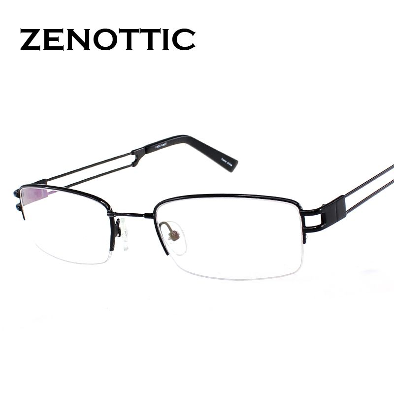 33ade0442d Click to Buy    2016 ZENOTTIC memory flexible bridge temple ...