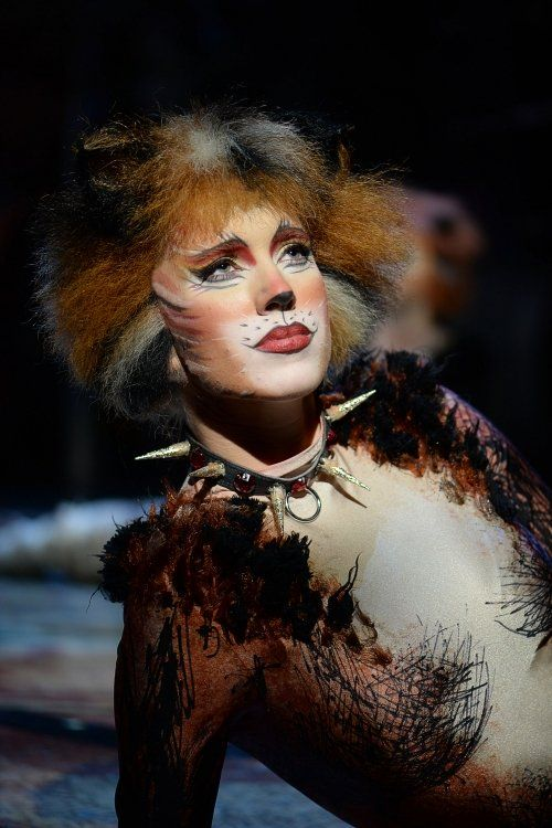 Reni van Maren Cats - Bombalurina Pinterest Vans - best of lyrics invitation to the jellicle ball