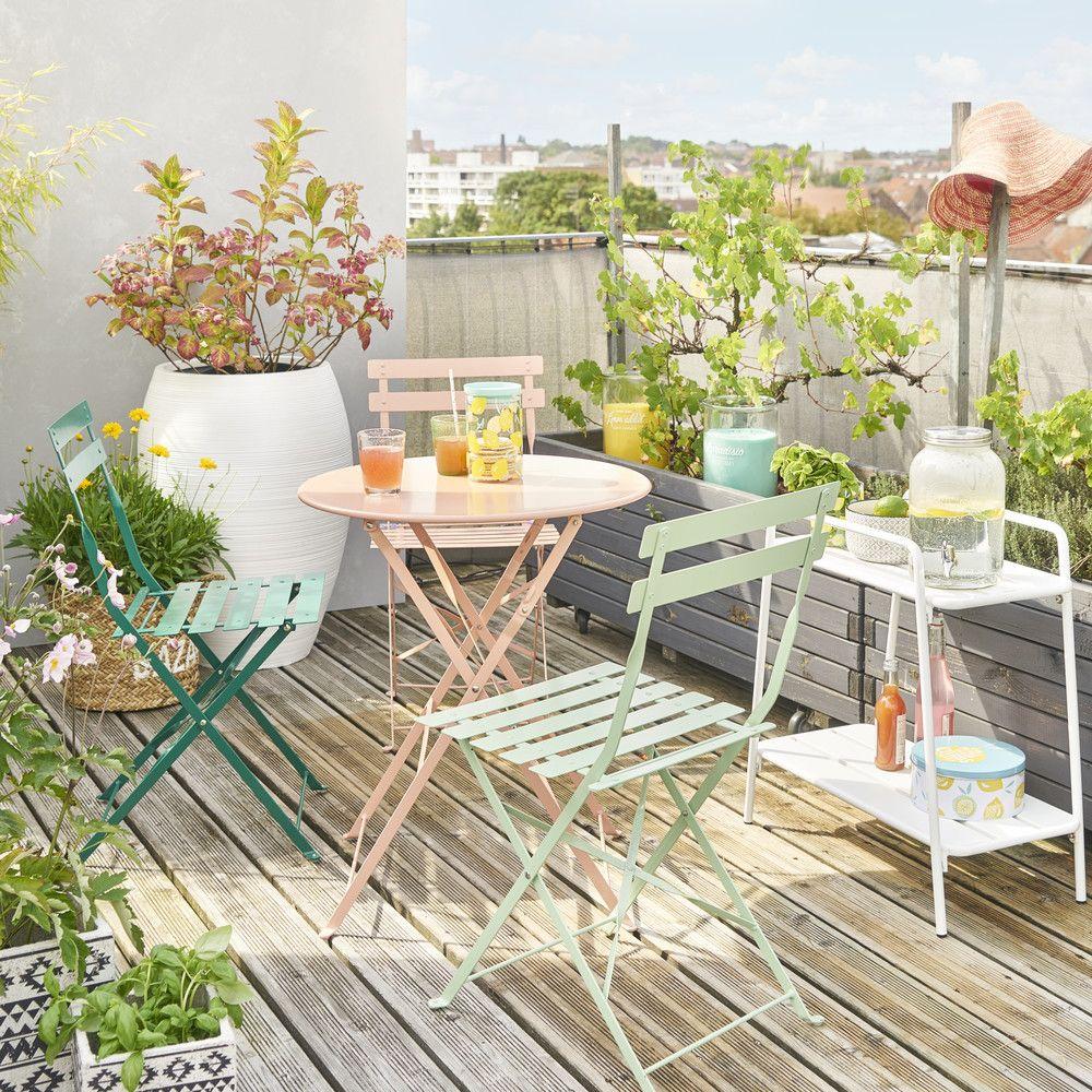 Décoration de jardin en 2019 | idée jardin | Mobilier de salon ...