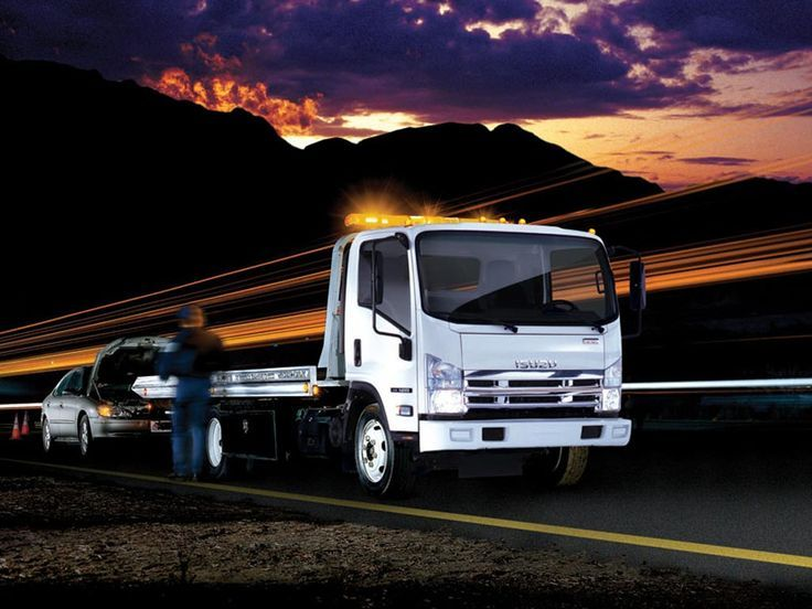 tow truck insurance texas