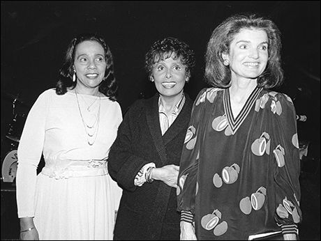 Lena Horne - Broadway Theatre Credits, Photos, Who's Who ...