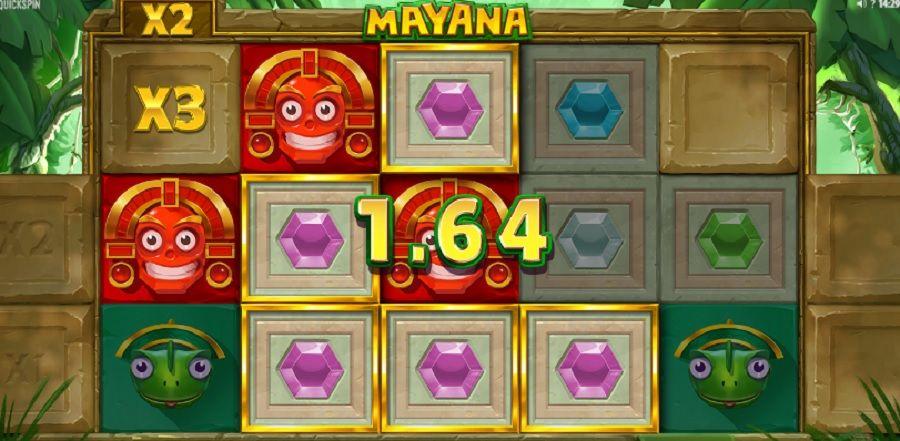 Spiele Mayana - Video Slots Online