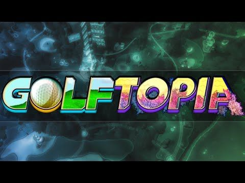Golftopia - Gameplay - Early access