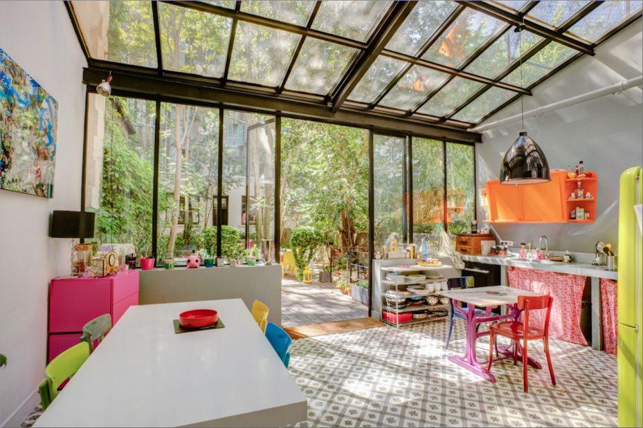 13001 Bd Longchamp Rdj T5 184m2 Jardin 100m2 650 000 Maison Extension Maison Terrasse Piscine