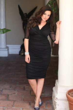 curve appeal: frockage for curvy girls - plus size fashion