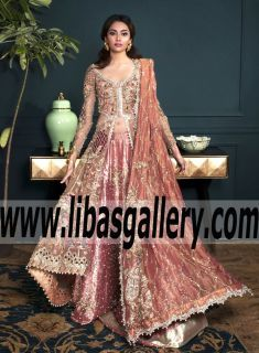 a1fccf02b1c Traditional Bridal Dresses Bridal Anarkali Lehenga Dresses The Best Online  Designer Bridal Wear.Treat yourself