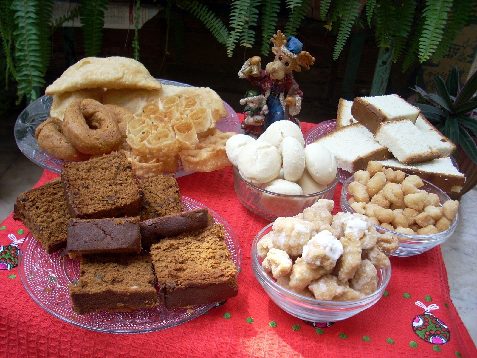 Christmas In India Food.Anglo Indian Food Christmas Sweets Snacks And Sweets
