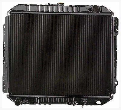 Radiator Apdi 8011130 Fits 84 91 Isuzu Trooper Radiators Outdoor Storage Box Outdoor Storage