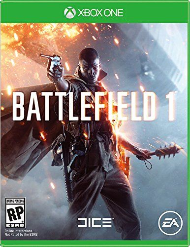 Battlefield 1 Xbox One Electronic Arts Https Www Amazon Com Dp