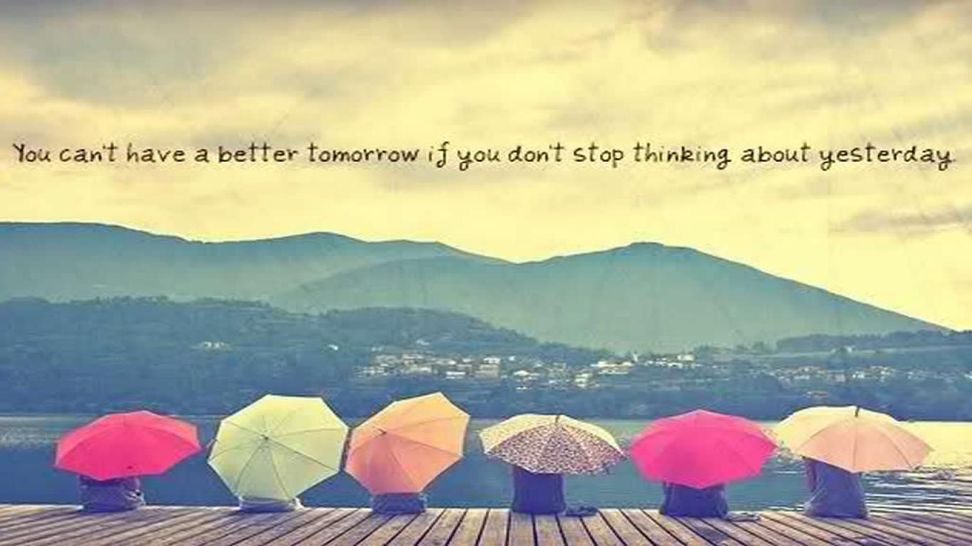 Vintage Style Love Quotes Picture Life Quotes Tumblr Tomorrow Will Be Better Cover Photos