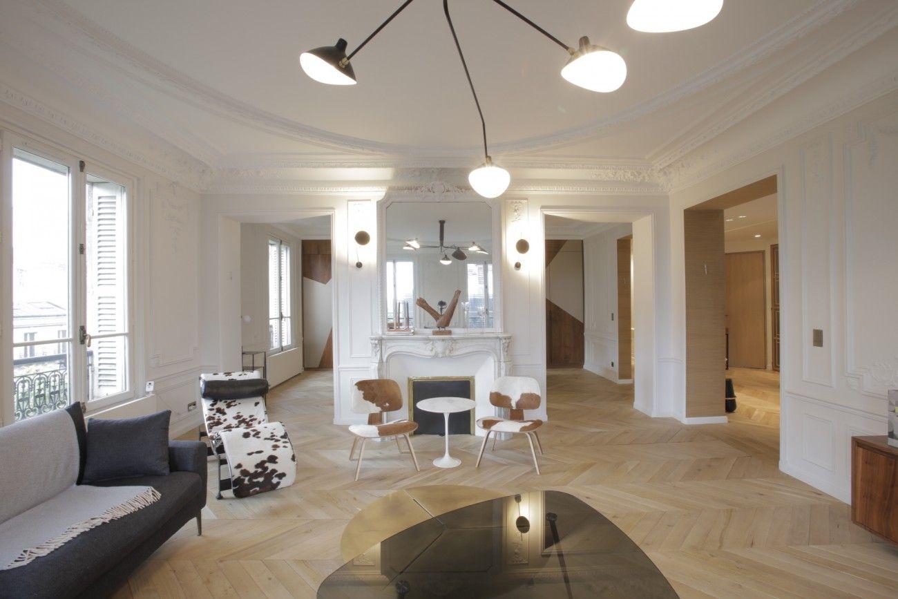 SARAH DRAY, ARCHITECTE D\'INTÉRIEUR ET DESIGNER | Le blog Carresol ...