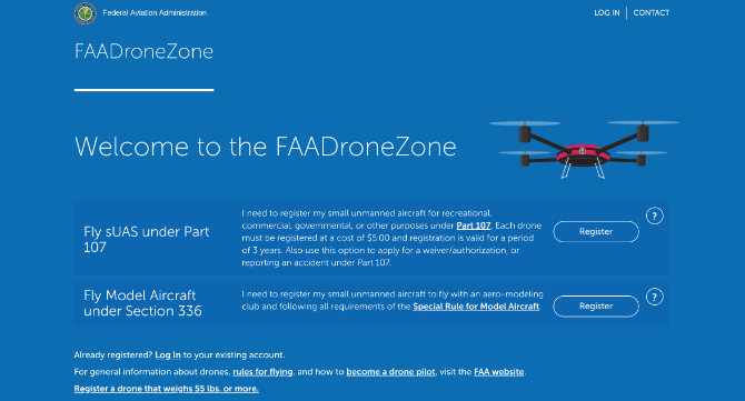 How To Get An Faa Drone License As Fast As Possible Drone Drone Images Drone Technology