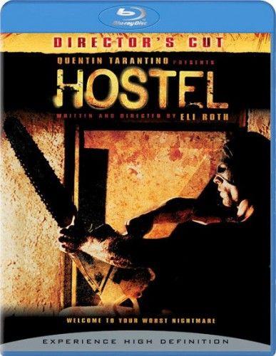 Hostel 2005 Dual Audio In Hindi 300MB 480p BluRay