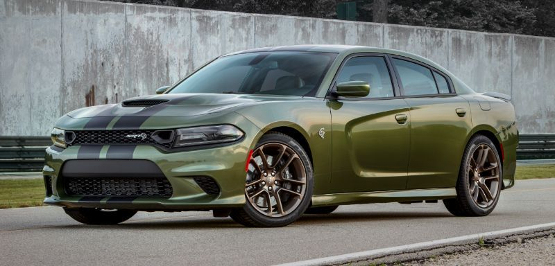 2019 Dodge Charger Srt Hellcat Dodge Charger Srt Charger Srt Dodge Charger Hellcat