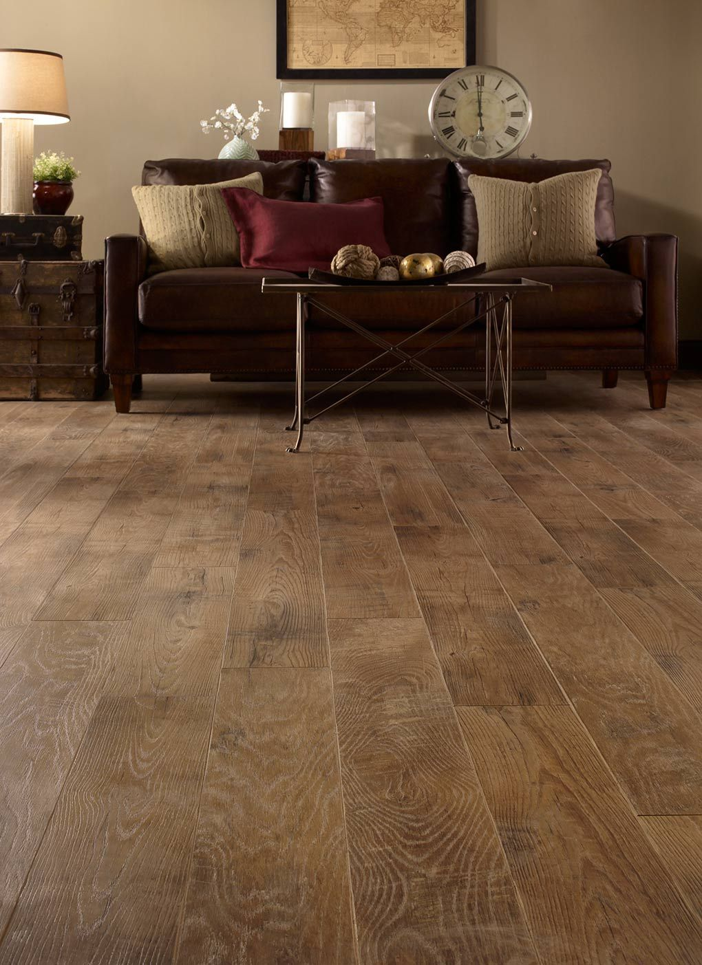 Hardwood Flooring End Of The Roll Mannington laminate