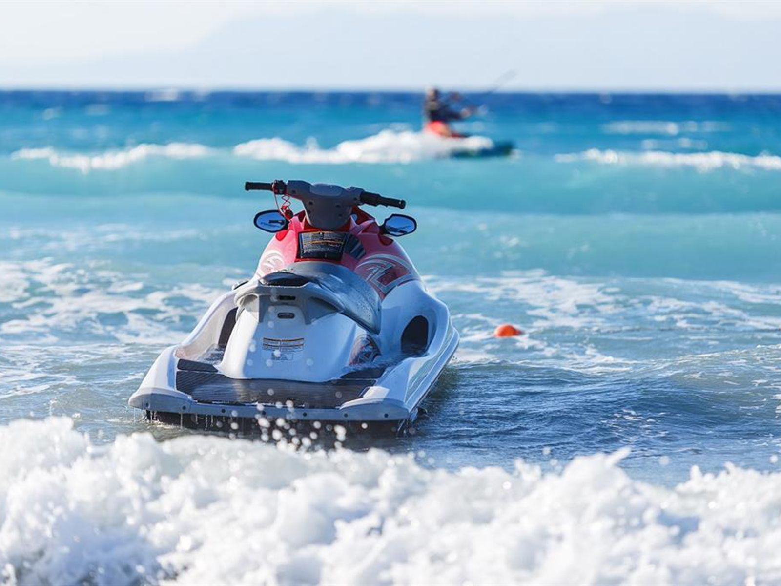 Florabama marina watersports best jet ski boat jet