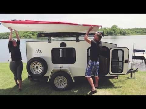 27++ Escapade campers laptop