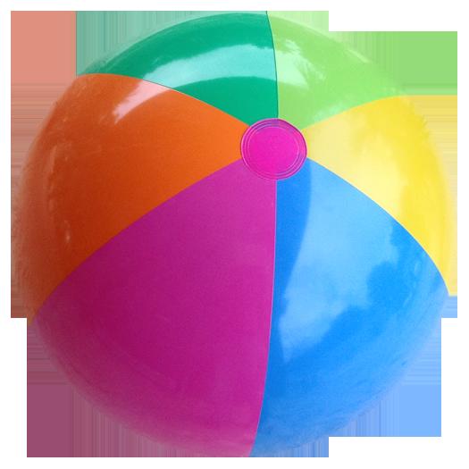 404 Page Not Found Rainbow Beach Beach Ball Ball