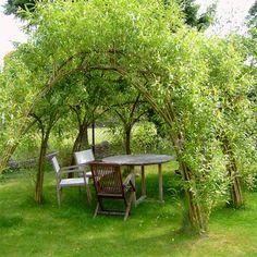 Kreativbau wendland weide garten - Gartenpflanzen straucher ...