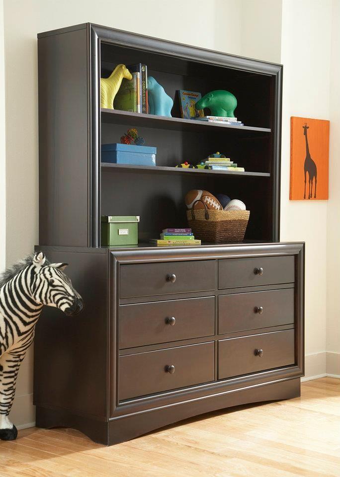 cómoda con mueble repisas | Ideas for the House | Pinterest | Cómoda