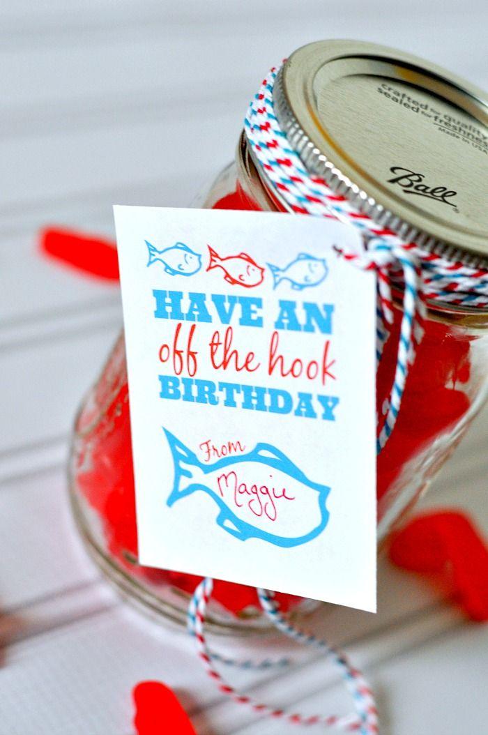 birthday gift for hookup