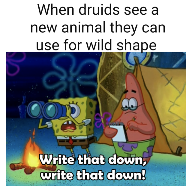 I can relate  . . . #dnd #rpg #tabletop #geek #miniatures #dungeonsanddragons #tabletoprpg #boardgames #dnd5e #criticalrole #DM #pathfinder #dungeons #dragons #paintingminis #paintingminiatures #roleplay #roleplaying #tabletoproleplaying