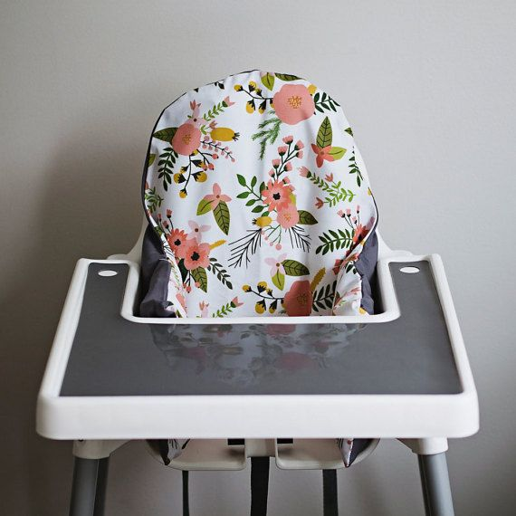 Outstanding Sprigs And Blooms Ikea Antilop Highchair Cover High Short Links Chair Design For Home Short Linksinfo