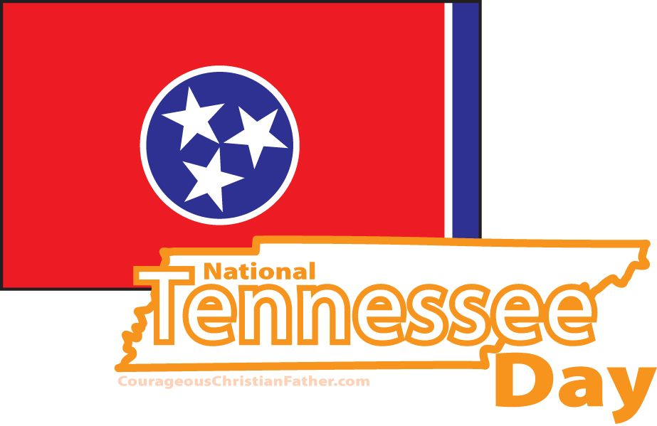 National Tennessee Day Nationaltennesseeday Tennessee Day Tennessee National