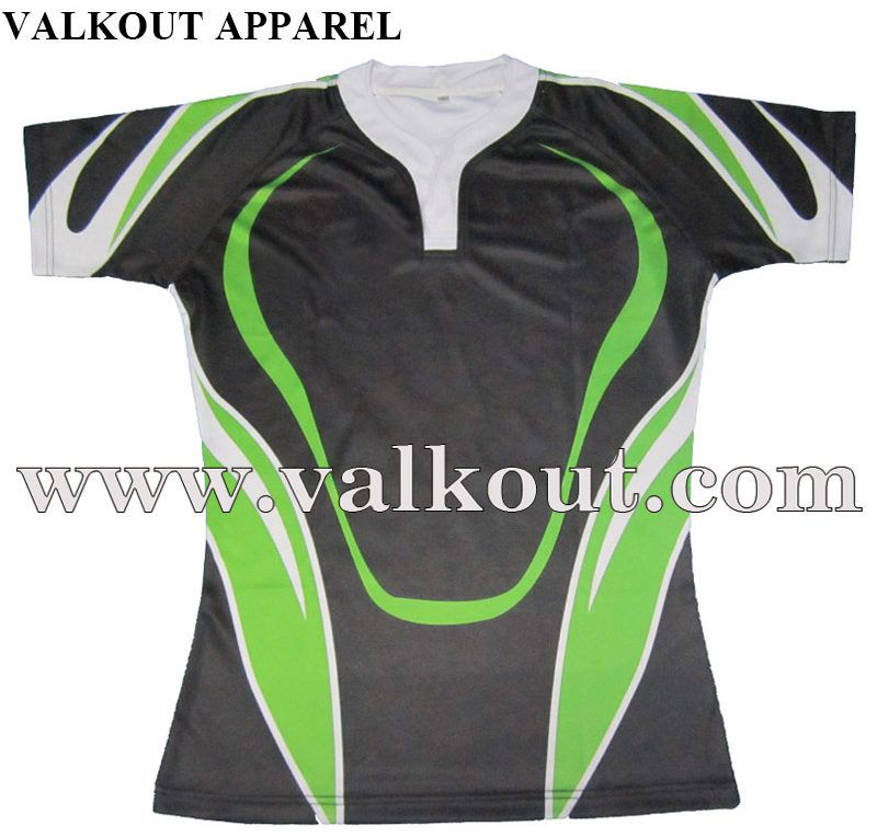 217c45ff59b Custom Made Sublimated Rugby Jerseys Shorts Uniforms | Valkout Apparel Co.  ,Ltd - Custom Sublimated Fishing Jerseys, Sublimated T Shirts, Custom  Sublimated ...