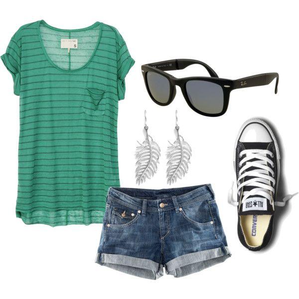 Greenss.