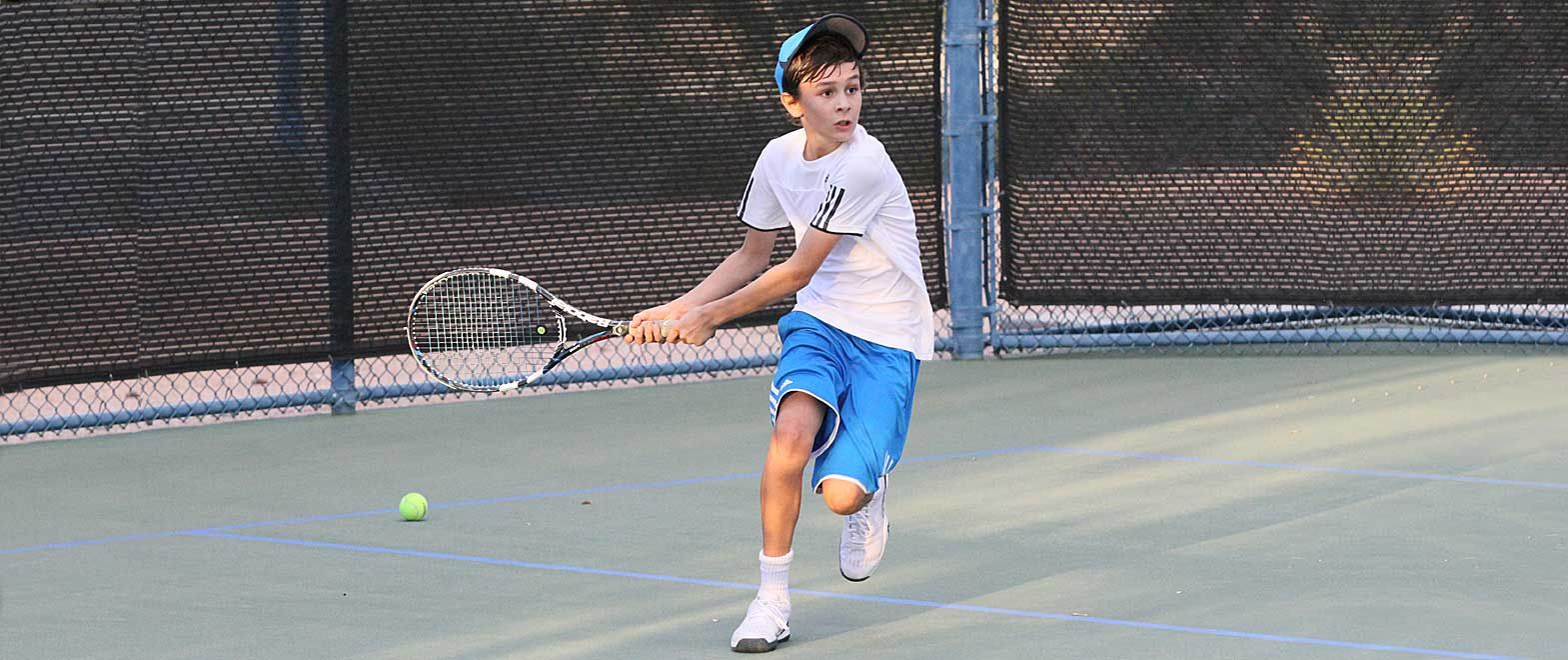 Darling tennis center las vegas tennis center summer