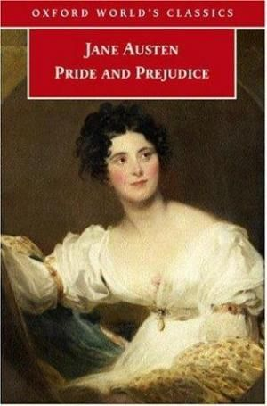 """""""It is a truth universally acknowledged that a single man in possession of a large fortune must be in want of a wife."""""""