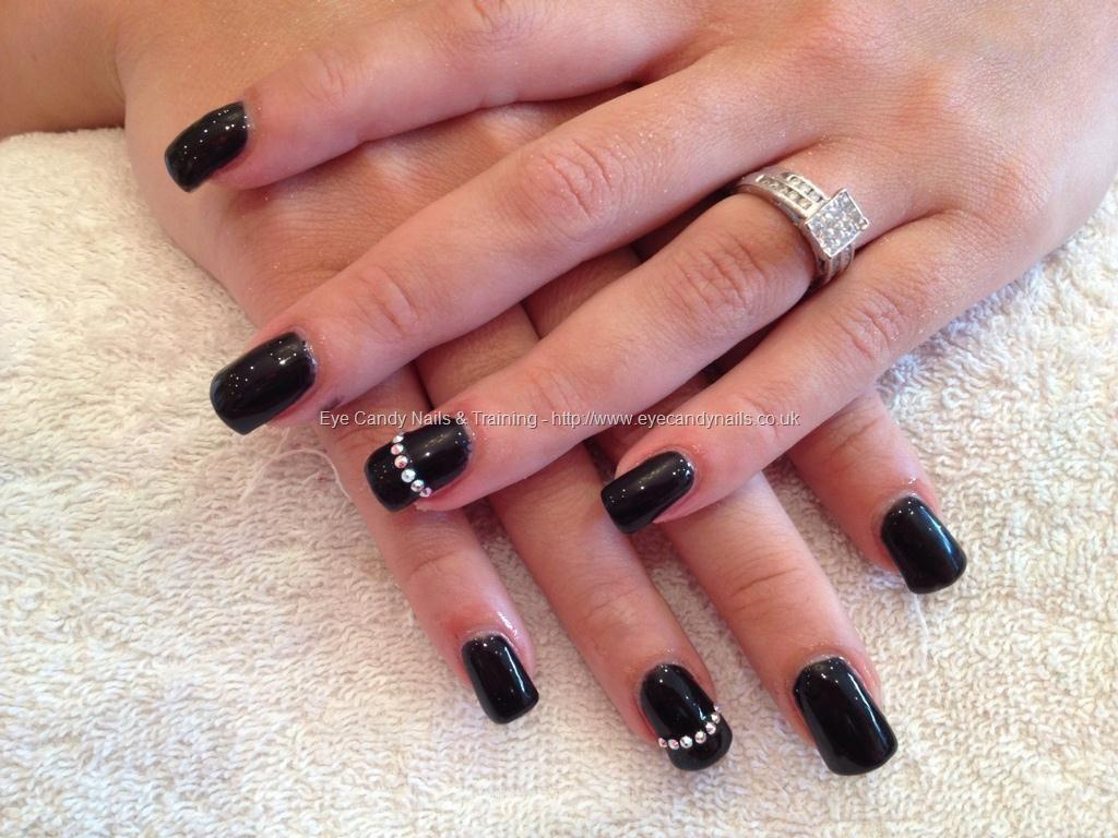 Overlay Nail Designs ... | Nail Designs | Pinterest | Overlay nails