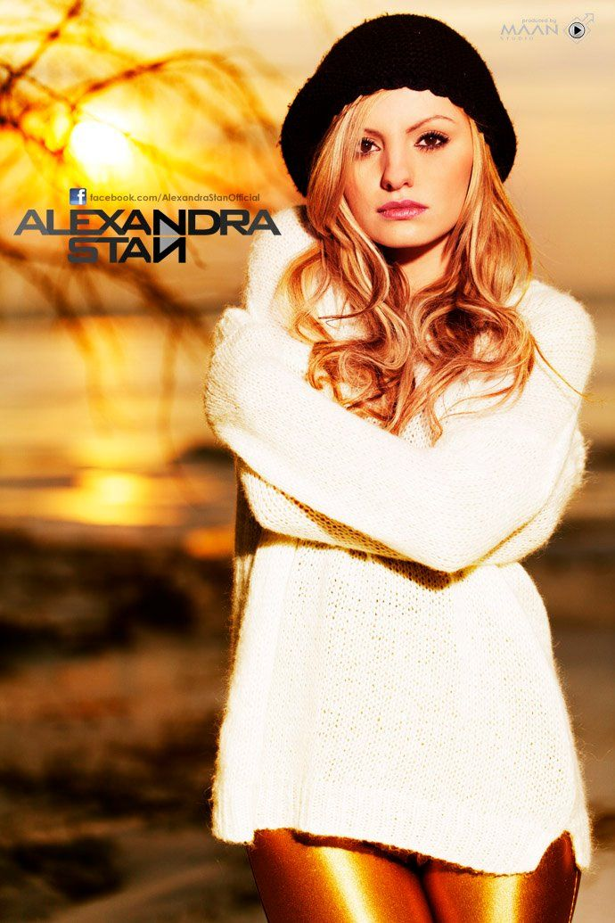 Alexandra Stan Stanalexandra No Twitter